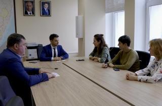 Фото: primorsky.ru   Владивосток и Москва будут повышать туристскую привлекательность своих территорий