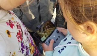 Фото: предоставлено детским мобильным технопарком | Приморские школьники получили навыки работы на высокотехнологичном оборудовании