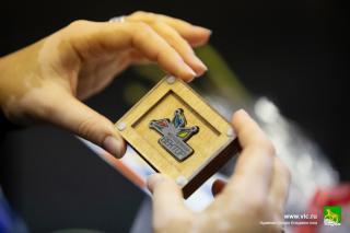 Фото: Анастасия Котлярова/vlc.ru | Во Владивостоке наградили лауреатов премии «Молодежный вектор»