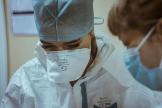 Фото: PRIMPRESS | Эксперт назвал основного «виновника» четвертой волны коронавируса
