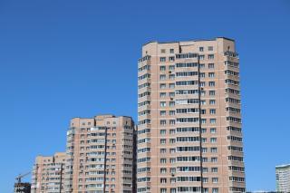 Фото: PRIMPRESS | Приморье оказалось в лидерах по выдаче «Дальневосточной ипотеки»