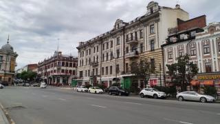 Фото: PRIMPRESS | Тест PRIMPRESS: Что вы знаете об исторических зданиях Владивостока?