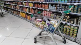 Фото: PRIMPRESS | Рост цен на продукты побил мировой рекорд
