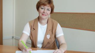 Фото: primorsky.ru | Марина Шкуратская: «Популяризация  русского языка за рубежом – это национальная задача»