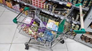 Фото: PRIMPRESS | «Это чужой»: житель Владивостока поразился впервые увиденному в крупном супермаркете