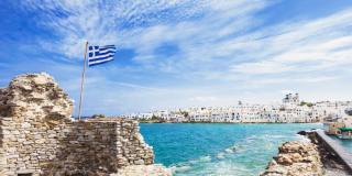 Фото: freepik.com   Услуги по сделкам с недвижимостью и получением виз в Греции