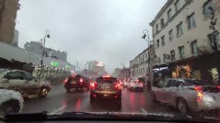 Фото: PRIMPRESS | Синоптики рассказали, когда погода в Приморье серьезно ухудшится