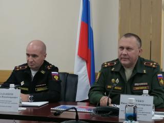 Фото: PRIMPRESS   «Приморцы не бегают»: за три года в крае не выявлено ни одного случая побега солдат из воинских частей