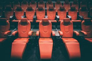 Фото: pixabay.com | Средняя цена на билет в кино обновила шестилетний рекорд