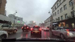Фото: PRIMPRESS | Сильный дождь: синоптики рассказали, когда погода в Приморье серьезно ухудшится