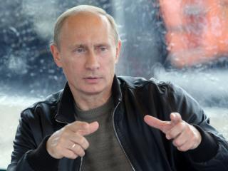 Фото: пресс-служба Кремля | Путин запустил проект, который изменит жизнь всех россиян