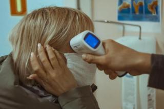 Фото: PRIMPRESS | В Приморье озвучены неутешительные данные о заболевших COVID-19