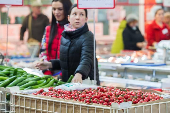 Гражданин Владивостока пожаловался впрокуратуру нажену-вегетарианку