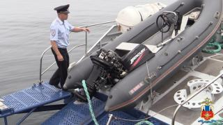 Приморская «битва при Нарве» состоялась между пьяными рыбаками и сотрудниками полиции