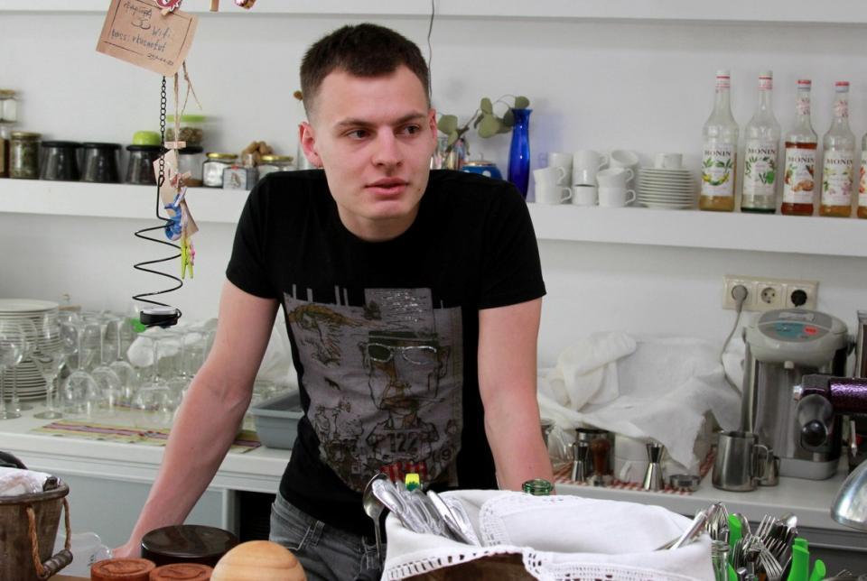 Станислав Колван: «Стейк – одно из самых простых блюд, которое можно приготовить дома»