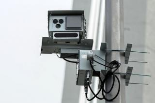 На дорогах Приморья видеофиксаторы выявили свыше 20 тысяч водителей-нарушителей