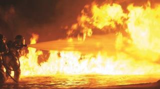 Фото: pexels.com | Короткое замыкание: в Приморье крупное пламя охватило популярный магазин