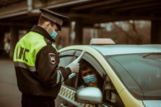 Фото: PRIMPRESS   Автомобили россиян принудительно снимают с регистрации