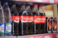В Госдуме поддержали идею введения налога на кока-колу