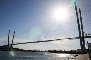 Стало известно, чем дышали жители и гости Владивостока с 1 по 10 октября