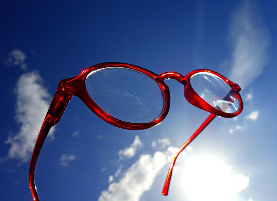 Пять фактов о здоровье глаз