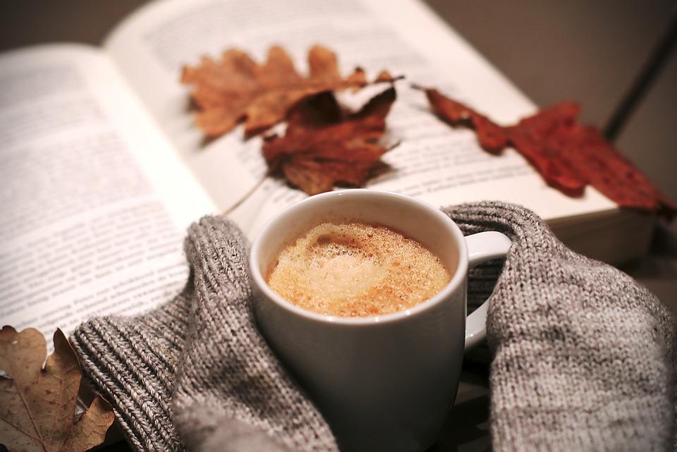 10 продуктов, которые не дадут замерзнуть этой осенью