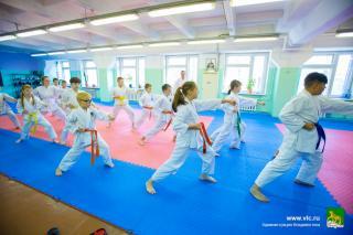 Фото: vlc.ru   Владивосток примет VII Международные спортивные игры «Дети Азии»