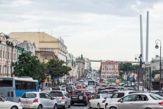 Фото: PRIMPRESS | «Во Владивосток? Поеду»: россияне рассказали, почему готовы ехать на Дальний Восток