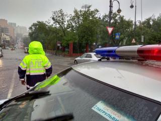 Фото: 25.мвд.рф | За езду в нетрезвом виде россиян могут лишать прав пожизненно
