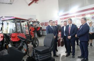 Фото: primorsky.ru   Белорусские специалисты помогут Приморью в подготовке кадров для сельского хозяйства