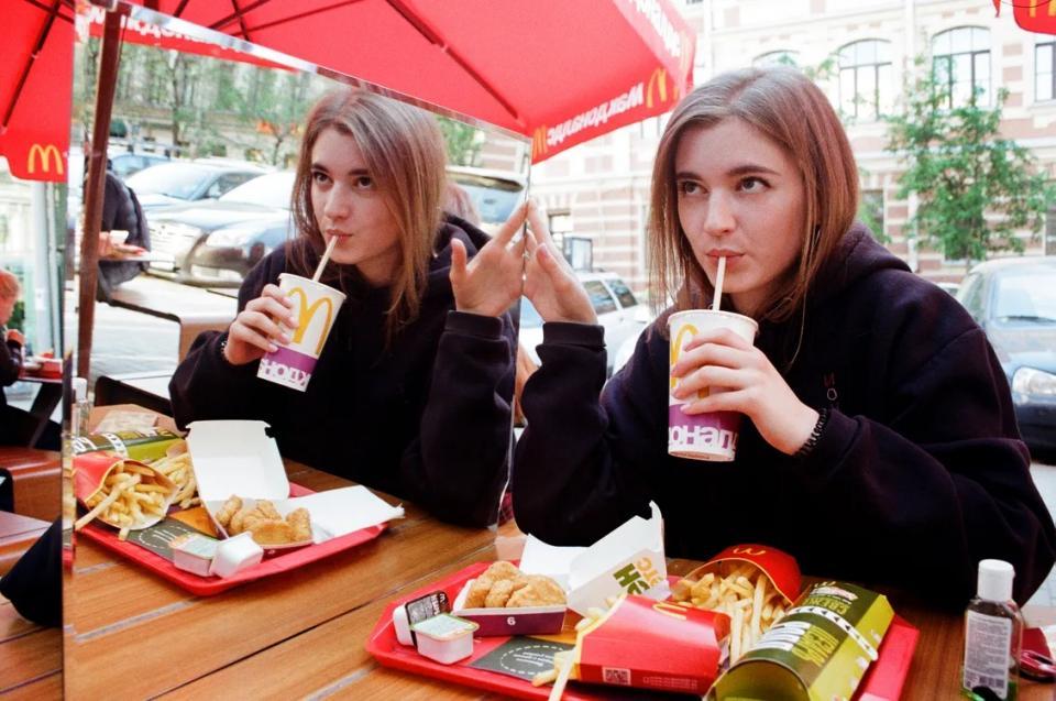 McDonald's распробует Владивосток. Фаст-фуд сеть развернется по всему городу