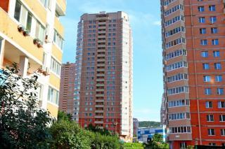 Фото: PRIMPRESS   Цены на жилье во Владивостоке выросли на 15-60% за год