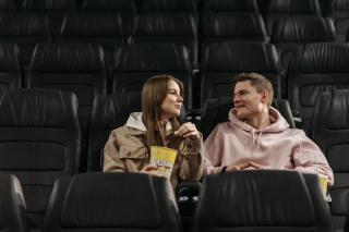Фото: pexels.com | «Попкорн в маске ели?»: посетителей известного во Владивостоке кинотеатра высмеяли в Сети