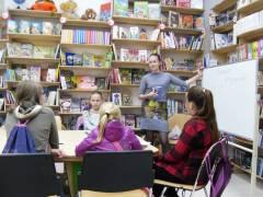 Фото: Администрация Владивостока | Во Владивостокских библиотеках можно изучать китайский язык