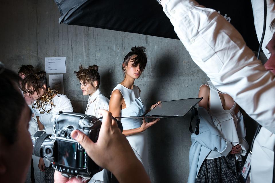 Тест PRIMPRESS: насколько вы модный?