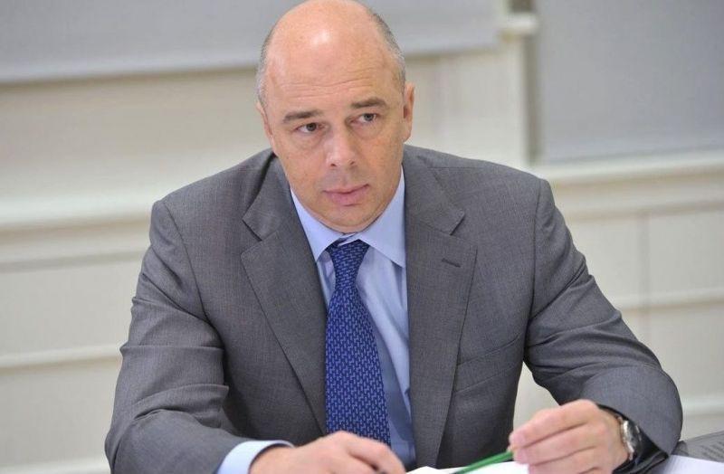 Глава Минфина Силуанов нашел виновных в низком росте экономики