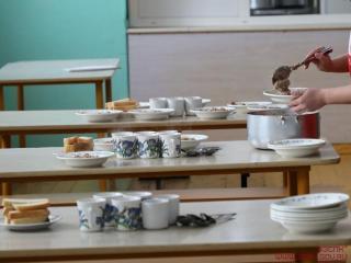 Фото: zspk.gov.ru | Во Владивостоке от должности отстранили чиновников, ответственных за питание в школах