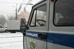 Фото: PRIMPRESS   Приморец украл из дома соседа микроволновку и продукты