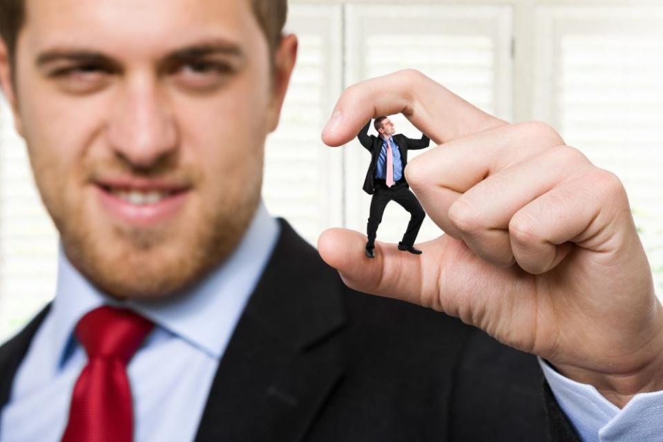 Бизнес душат, чиновники на свободе. Как в Приморье применяют статьи УК РФ