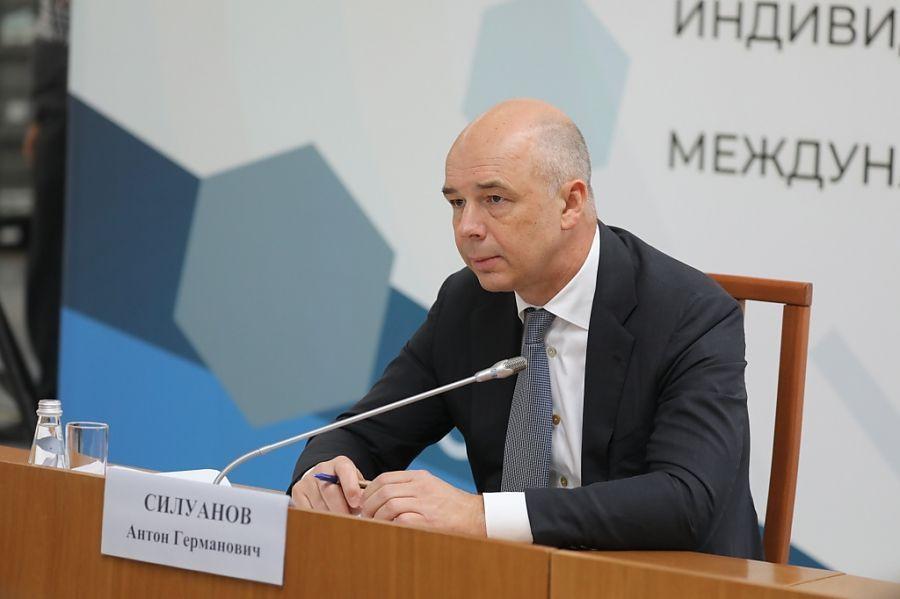 Минфин сказал «нет» укреплению рубля