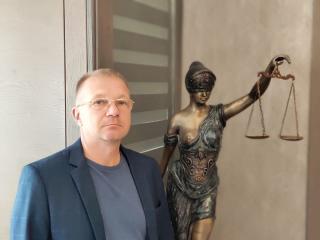 Фото: предоставлено Александром Нигматулиным | «Последствия самые плачевные»: приморский адвокат рассказал о наказании для взяточников