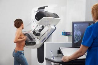 Фото: freepik.com   УЗИ молочных желез или маммография: когда проходить, как подготовиться