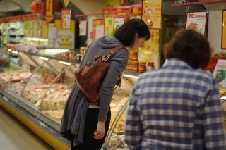 Мясо без документов изъяли инспекторы Россельхознадзора в Приморье