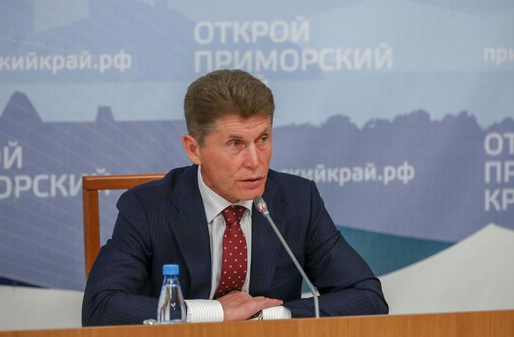 10 фактов об Олеге Кожемяко