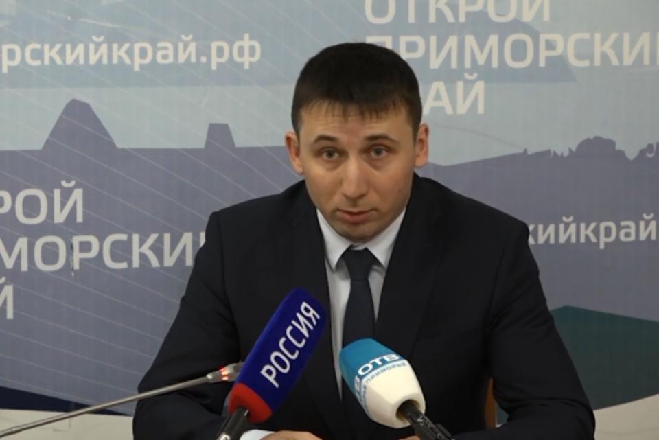 Александр Подольский: «Мы вышли с новой инициативой по реализации программы «Дальневосточный гектар»