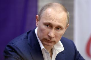 Фото: пресс-служба Кремля | «Выделили почти 7 трлн рублей»: Путин утвердил новый размер пенсий