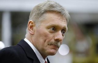 Фото: пресс-служба Кремля | Песков прокомментировал рост числа случаев коронавируса в России
