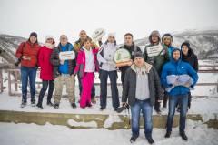Фото: Сбербанк   Блогеры Дальнего Востока объединились в сообщество при поддержке Сбербанка