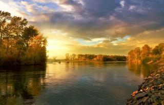 В Приморье еще вернутся теплые осенние дни