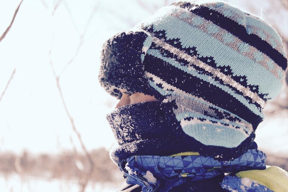 Заморозки до –10 °C ожидаются ближайшей ночью в Приморье